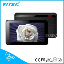 7 inch Hot Selling New Models Cheap Custom Tablet From China manufacture