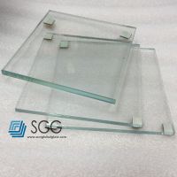 Top quality 4mm ultra clear solar panel glass