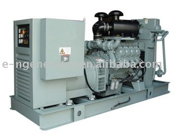 Reliable Germany DEUTZ Diesel Generator
