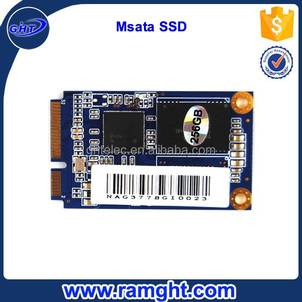 Buy from China online sm2246en mlc 256gb msata ssd for laptop