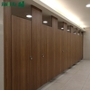 Jialifu customized wood grain HPL wooden cubicle partitions