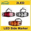 LED side marker led truck light auto eagle eye for hot selling