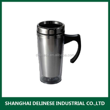 thermal mug,starbucks thermos mug without handle