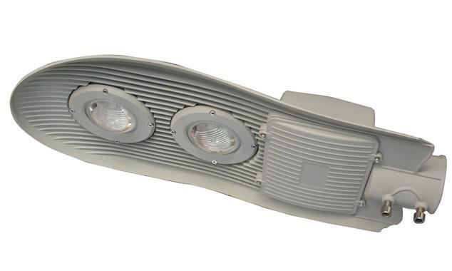 Bridgelux COB waterproof ip65 outdoor 120w led streetlight