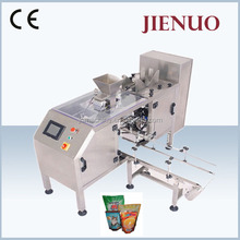 CE Approved Automatic Liquid Milk Doypack Packing Machine