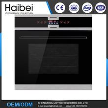 household kitchen Electric cooker oven with rotary fork electrical ovens component