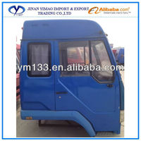 Truck body panels FAW jiefang truck body parts /truck cab