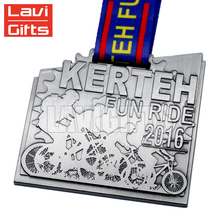 Factory Price Custom Metal Sport Award Souvenir Chocolate Medal