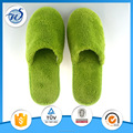 high quality indoor flight disposable slippers for hotel and spa