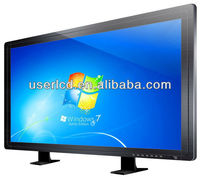 USER new business idea 55'' touch screen All-in-one PC for advertising