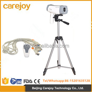 Electric vagina video colposcope with sony camera