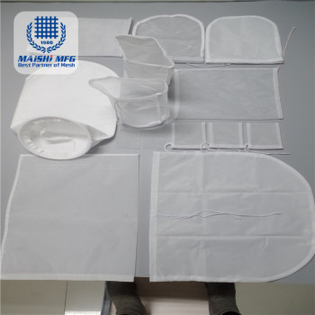 Nylon Mesh Strain Coffee Filter bag