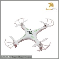 Salable product convenient rc quadcopter with camera
