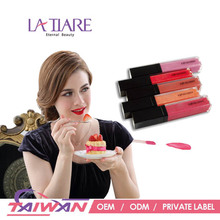 Matte liquid lipstick private label