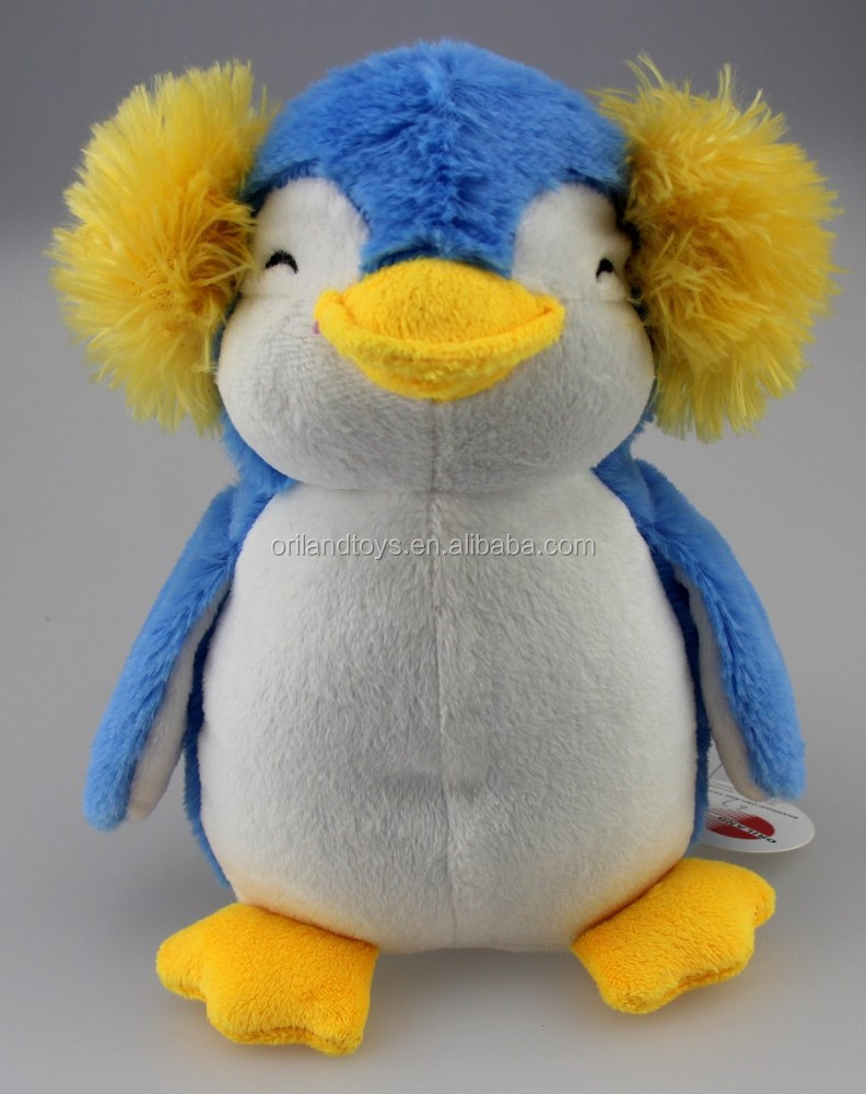 stuffed & plush animal toy parts duck doll for baby