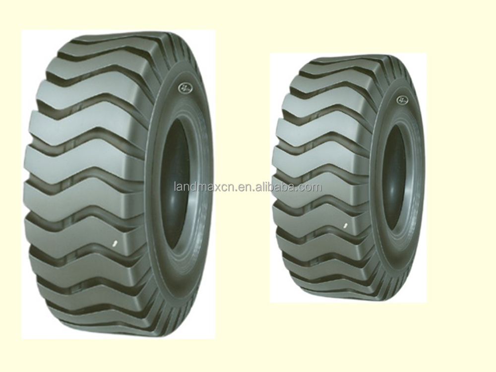 2015 New Size Linglong 20.5-25 Bias OTR Tire