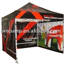 Mobile Portable Folding gazebo