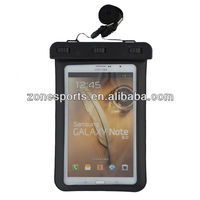 high quality waterproof diving case for ipad mini