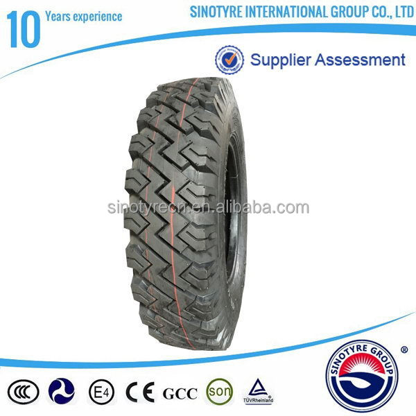 Alibaba china hot-sale bulk 7.50-15 bias light truck tires