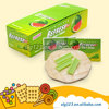 halal chewing gum be fresh watermelon gum Fruity flavor gum manufacture