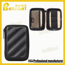 Plastic Customize design E-cigarette tool case