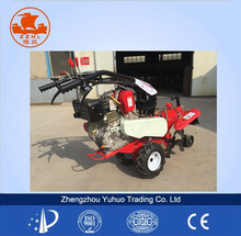 hand operated farm equipment