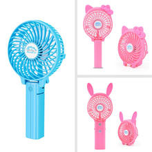 CE Certification Mini Ventilador Rechargeable Fan In Bangladesh