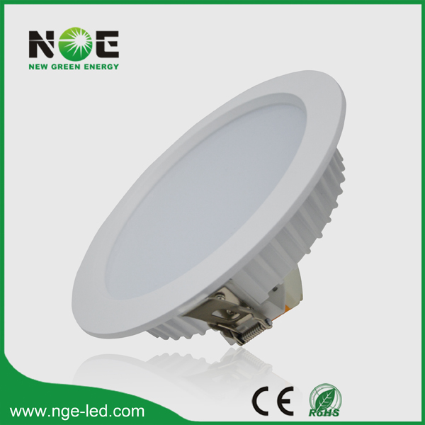 CE RoHS 80lm/w CRI>80 Epistar 5630 led downlight components