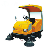 Lowest Price Automatic Electric Floor Cleaning Machine for Sale