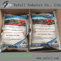 Maize,sorghum used triazole fungicide 15% WP 25% WP 50% WP Clesyril Triadimefon