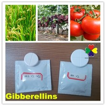 Plant hormones for sale! gibberellin ga3 20% tablet, gibberellic acid tablet