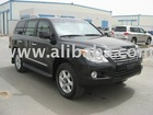 Armored Armoured Bullet Proof Cars Vehicles Lexus LX570 Automobiles