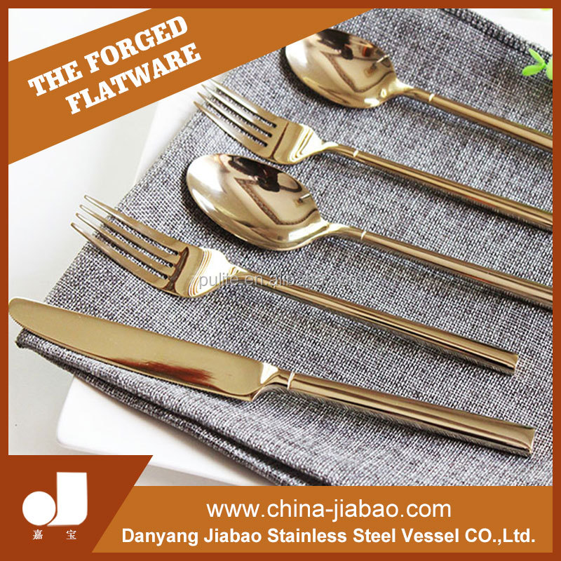wholesale dinnerware and names of cutlery set items manufacturer in China