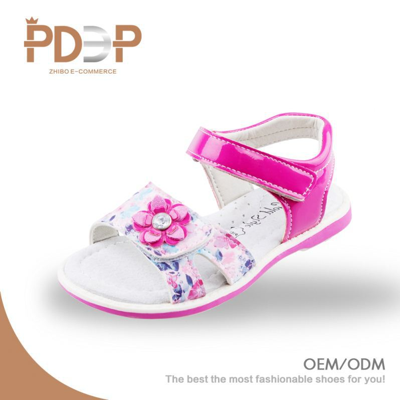 Chinese best price good qiality link wholesale girls shoes
