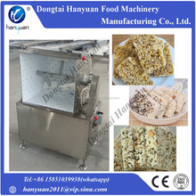 rice cake maker machine, Cereal bar making machine, peanut candy mixer