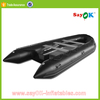 orca pvc mini china inflatable fishing boat trailer fabric
