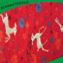 Most popular dyeing custom polar fleece fabric for wholesales