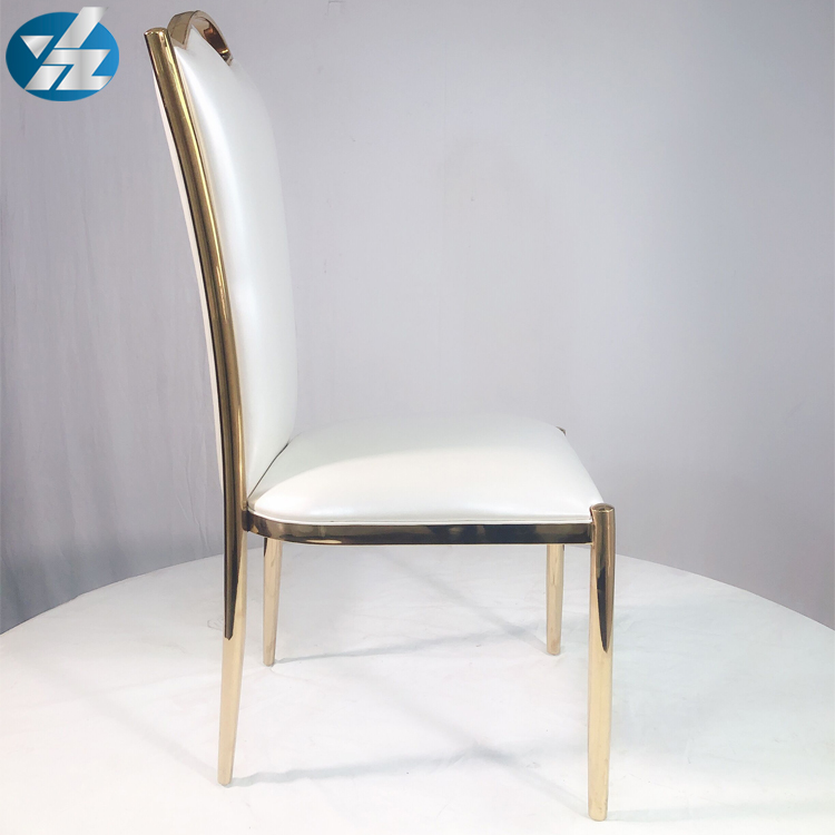 Wholesale rental banquet hall chairs for wedding or hotel