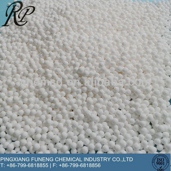 Activated Alumina for Drying