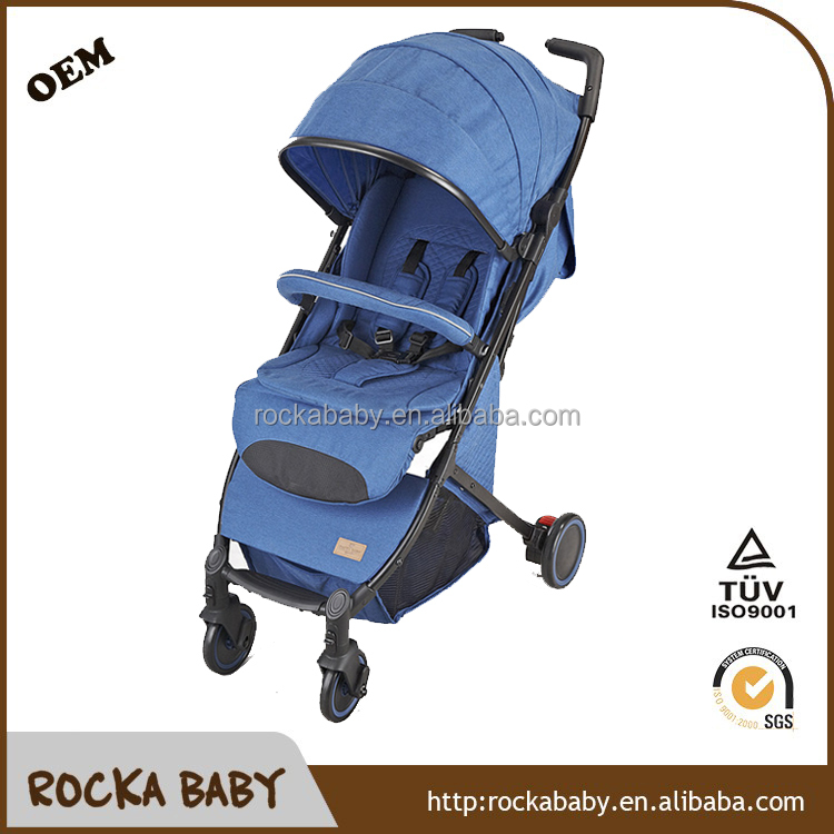 Eco-friendly cheap Baby Prams Luxury Portable Baby Stroller