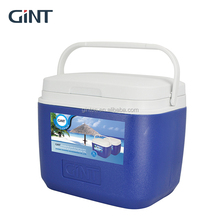 5L Wholesale Plastic Insulated Picnic Ice Cooler Box for Camping