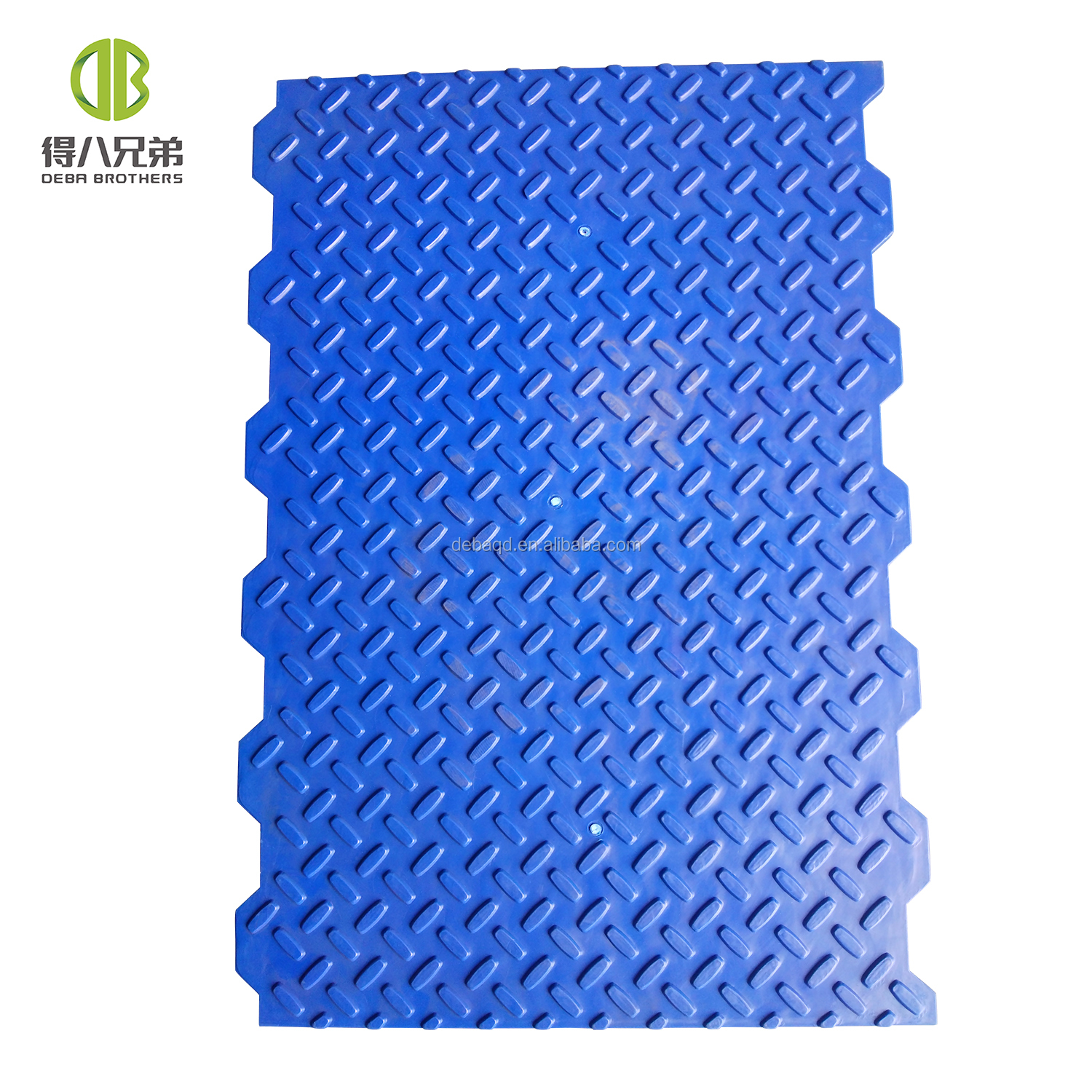 Tough/strong degrees <strong>friction</strong> resistance piglet plastic flooring for sale