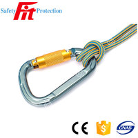 14 Mm Nylon Rope Lanyard With