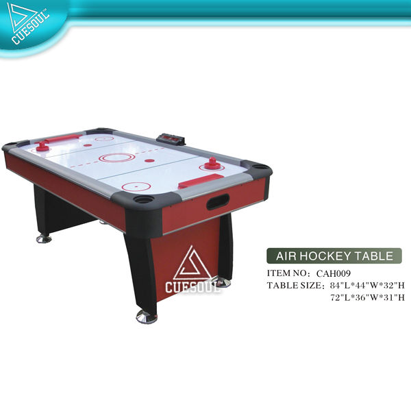 Cuesoul Air Hockey Game Table With Electronic Scorer   Buy Cuesoul Air  Hockey Table,Cuesoul 7ft Air Hockey Game Table,Cuesoul Classic Sport Air  Hockey Table ...