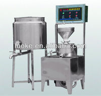 automatical soya milk/ soymilk making machine008615001024992