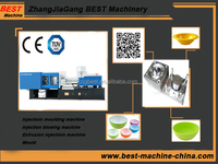 well-known stable small household plastic products moulding making machine price