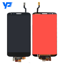 Factory price for LG LCD, for LG screen, for LG G2 D802 D805 lcd screen digitizer