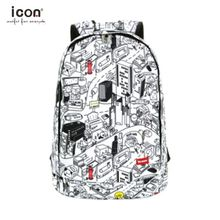 BTS school bag with own design