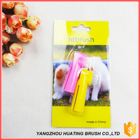 Wholesale dog toothbrush, pet products