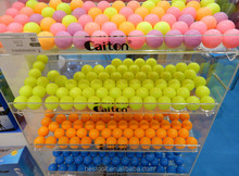 bulk golf range balls for sale/golf driving range balls/golf game balls/golf tour balls/bulk colored golf balls
